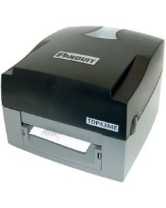 Impresora de 300DPI , incluye software Easy Mark/TDP43ME/E